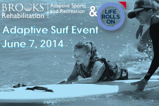 Adaptive Surf 2014