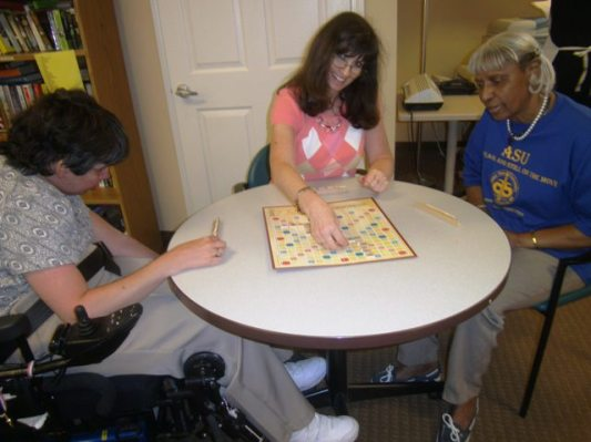 Brain Injury Wellness and Clubhouse