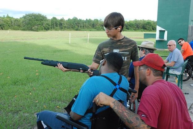 Adaptive Shooting April 16, 2014