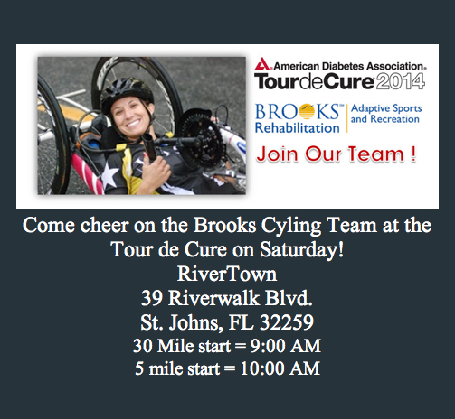 Cure De Tour Jacksonville