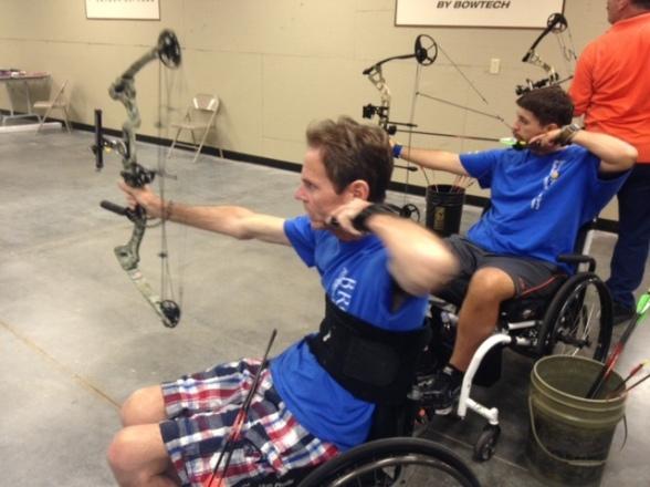 Archery Season 2014