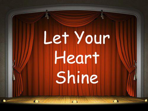 Let It Shine Talent Show
