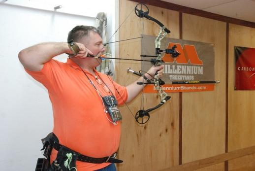 Brooks Adaptive Archery Program