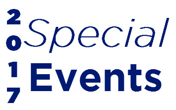 2017 Special Events